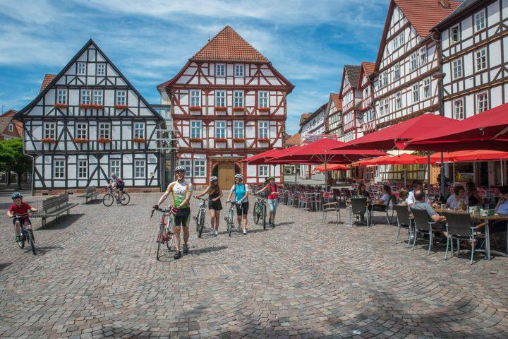Erlebnisstadt Eschwege