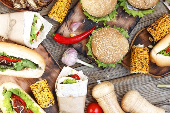 Food Days Streetfoodfestival, Melsungen