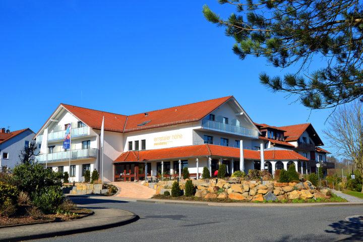 Emstaler Höhe Parkhotel