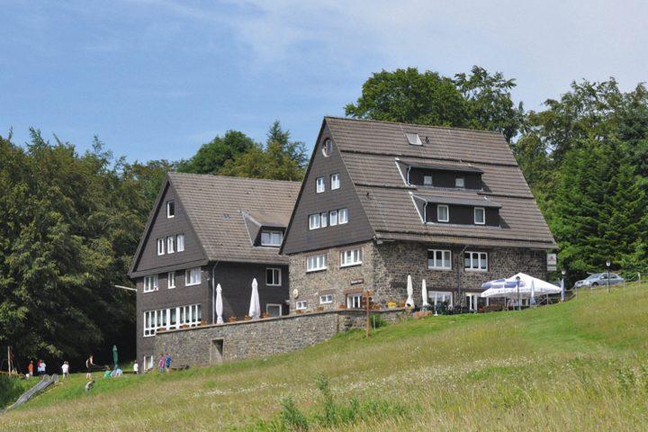 Naturfreunde Meißnerhaus