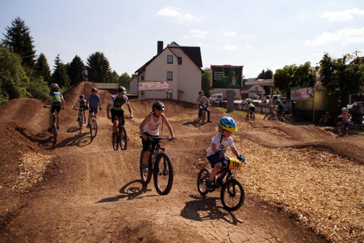 BikeArena Eltmannshausen