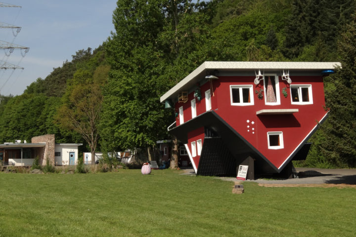 Das tolle Haus Edersee